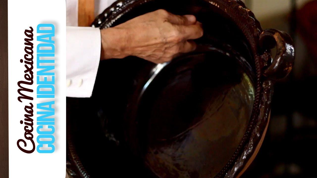 ¿Cómo curar una olla de barro? Secreto de Cocina, Yuri de Gortari