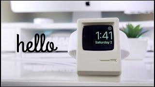 BEST Apple Watch Charging Docks - Apple Watch Series 1 & 2