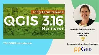 T01 QGIS introductie