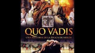 película 2001 Mártires Cristianos En El Coliseo Romano