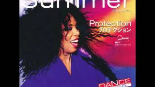 Donna Summer (Donna Summer Singles) - 04 - Protection