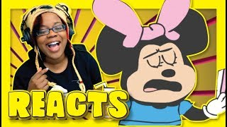 Mokey's Show The Sun by Sr Pelo | Animation Reaction