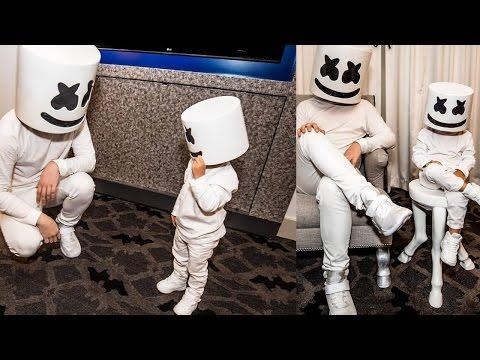 Shuffle Dance - Marshmello and Son / Alone