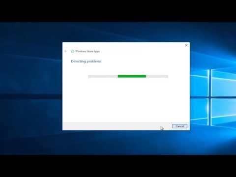 How To Fix Windows Store Apps Not Working In Windows 10