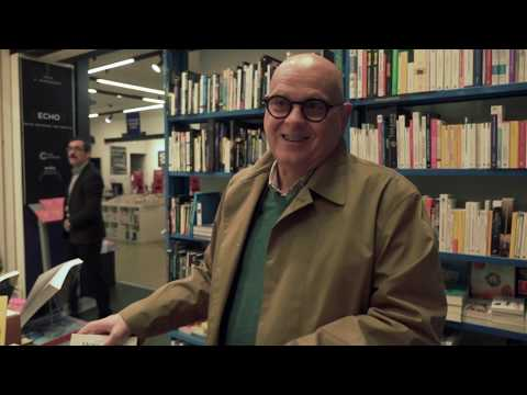 Good Books #1 avec Didier Pourquery