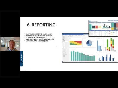Improving project portfolio management using the Power Platform