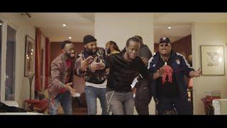 BMYE   La Danse Du Matin Ft. Hiro, Naza, Jaymax, Youssoupha, KeBlack & Dj Myst (Clip Officiel)