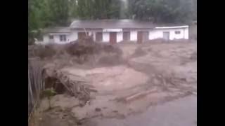 потоп  Ашт  сел