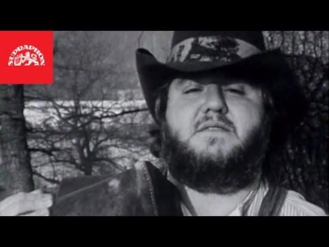 Michal Tučný - Tam u nebeských bran (oficiální video)