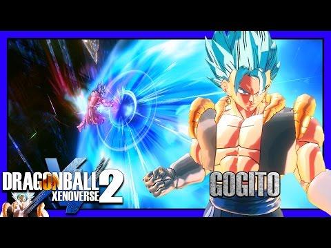 Gohan Ascended Mystic | Xenoverse 2 Character Mods | DragonBallZ Amino
