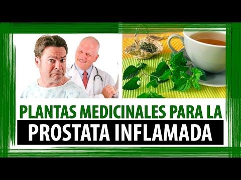 Medicamentos eficaces para el tratamiento de la prostatitis crónica