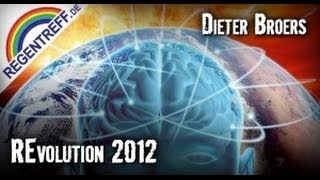 (R)Evolution 2012 – Dieter Broers