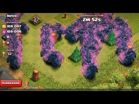 Download Clash Of Clans Developer Build - Dwiyokos