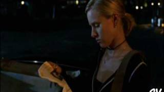 Bitter Glass (Veronica Mars)