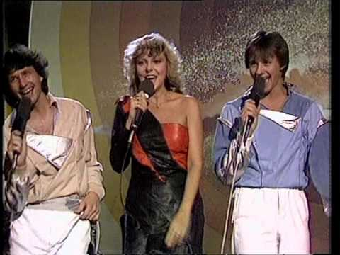 Hana Zagorová - Kostky jsou vrženy (1983)