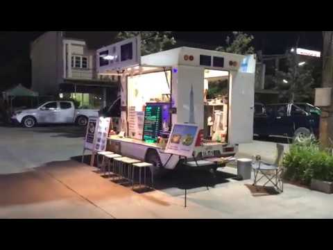 mp4 Food Truck Thailand, download Food Truck Thailand video klip Food Truck Thailand