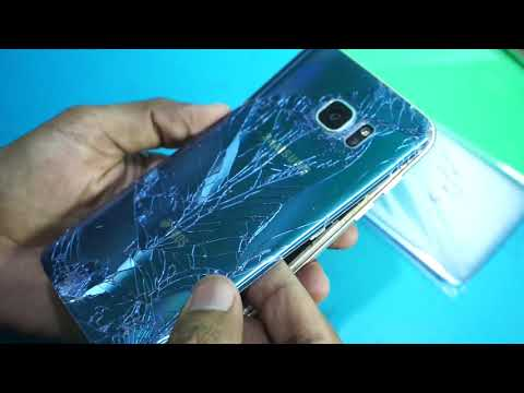 galaxy s7 edge back glass replacement back cover screen