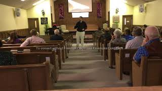 A Warning About False Prophets   Jude: Sermon #2