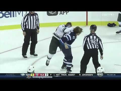Brendan Lemieux vs. Nick Seeler