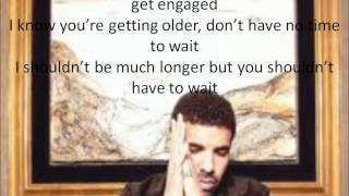 Good Ones Go [Interlude] - Drake (Lyrics)