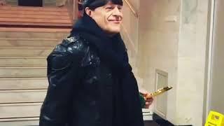 Москва, Кремль, Церемония вручения Премии Шансон Года. Источник:  Радио Шансон в Инстаграм
