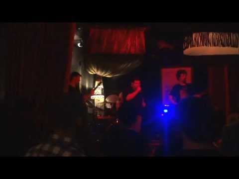 Victim to Victor - New Life (Live at Wise Fools Pub 6.21.13)