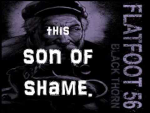 Son of Shame (Song) by Flatfoot 56