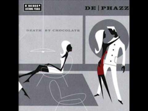 De-Phazz - Jim The Djin