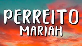 Mariah   Perreito (LetraLyrics)