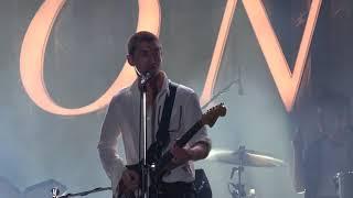 Arctic Monkeys - From Ritz To Rubble (Sziget Fesztivál, 2018.08.14.)