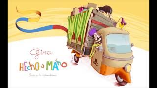 Huracán - Monsieur Periné y Yayo González (Paté de Fuá) - HD