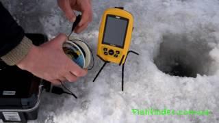 Камеры для зимней рыбалки lucky