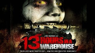 "A Supernatural Secret Revealed! - ""13 Hours In A Warehouse"" - Full Free Maverick Movie"