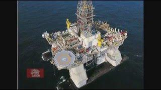 Marée noire, le scandale du pétrole à tout prix - Documentaire