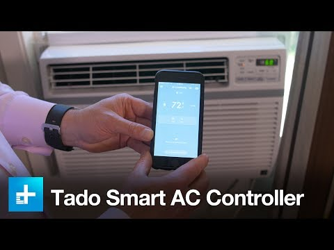 Tado Smart Air Conditioner Control – Hands On Review
