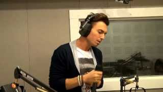 Faydee - Can't let go (Live @ Request 629)