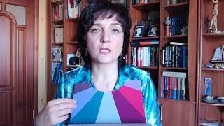 Отзыв Минеевой Татьяны об Инструменте цветового анализа внешности