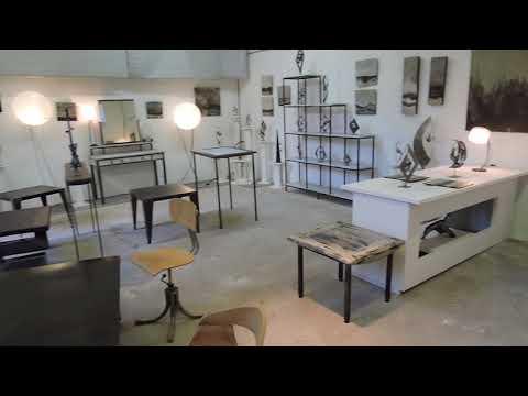 William PUEL - Showroom,