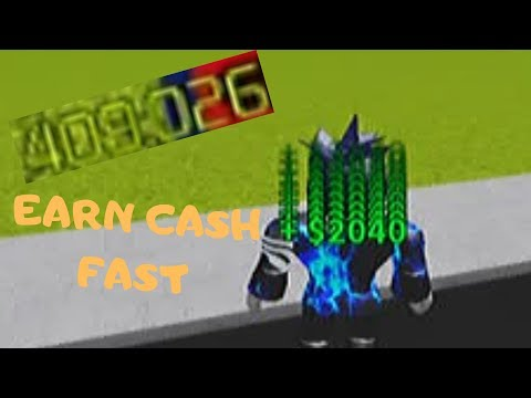 *not reliable* how to get cash fast in rocitizens