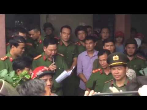 Hà Tĩnh: Bắt khẩn cấp đối tượng tình nghi bắt cóc trẻ em