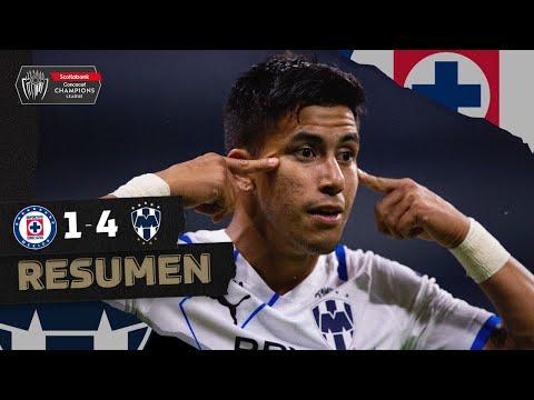 Cruz Azul vs Monterrey</a> 2021-09-17
