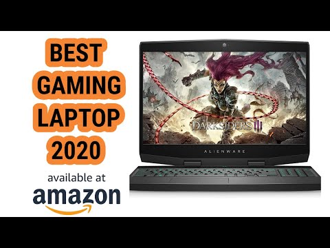 Best Gaming Laptop 15.6 inch FHD 8th Generation Intel Core i7 || Best Gaming Laptop 2020