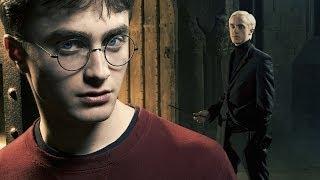 Harry Potter vs Draco Malfoy - Chamber of Secrets, The Half Blood Prince
