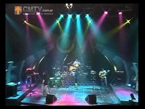 Cienfuegos video Llega el dolor - CM Vivo 1999