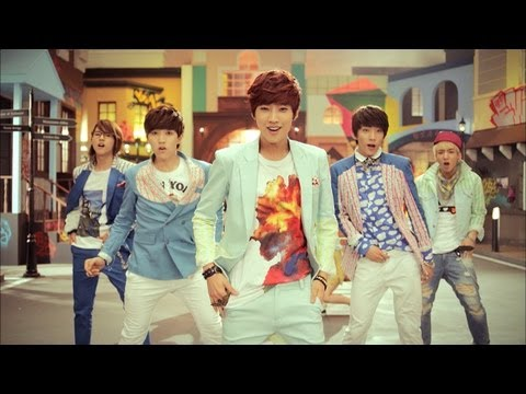 B1A4 - Oyasumi Good Night