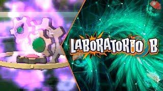Klinklang  - (Pokémon) - POKÉMON ULTRASOL & ULTRALUNA LABORATORIO B: ¡KLINKLANG MAQUINARIA PESADA!