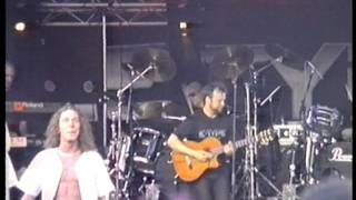 E-Type - I Just Wanna Be With You (Live, Liseberg 1997)