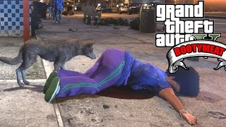 WE OUT HERE EATING BOOTYMEAT || GTA 5 Mode (Grand Theft Auto V Funny Moments)