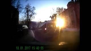 Рязань взрыв бомбы в машине