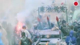 حرب الألوان | Kholo.pk